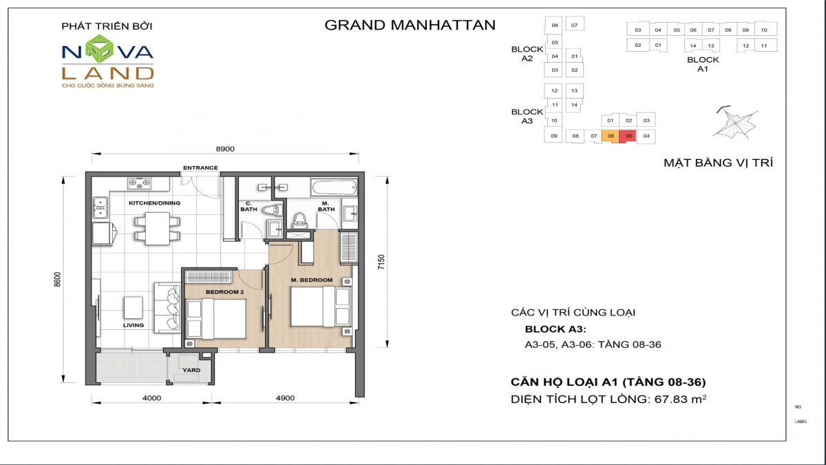 The Grand Manhattan can ho loai A1